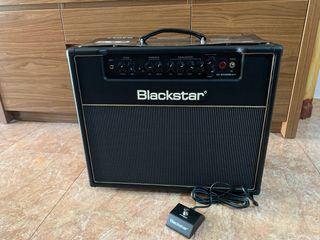 Amplificador guitarra BLACKSTAR HT STUDIO 20