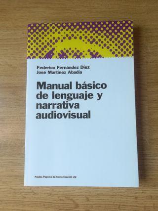 manual básico de narrativa audiovisual