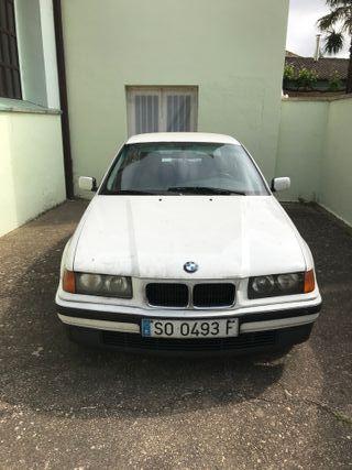 BMW Serie 3 325 TDS