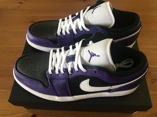 Air Jordan Low 1 9,5US (43)