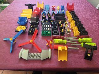 LEGO® DUPLO Toolo