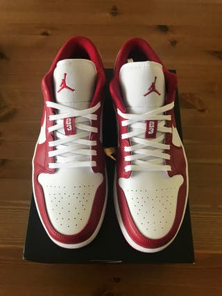 Air Jordan 1 Low 9,5 US (43)
