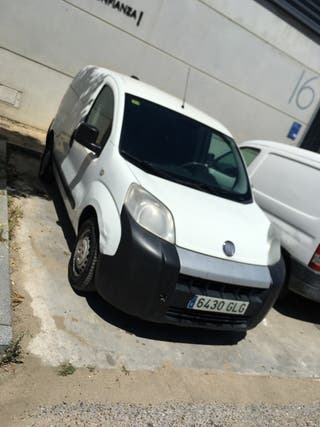 Fiat Fiorino 2009