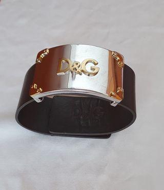 pulsera Dolce Gabbana unisex