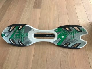 Patinete waveboard