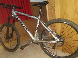 Se Vende Bicicleta talla M