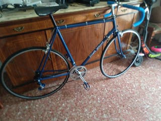 bicicleta Carretera Antigua
