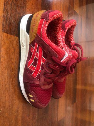 Zapatos ASICS Gel LYTE III