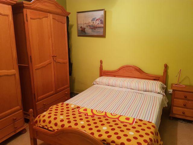 Alquiler larga temporada apartamento zona turismo (Rincón de la Victoria, Málaga)