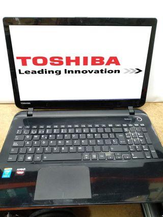 Ordenador Portatil TOSHIBA SATELLITE L50-B-2 (150)