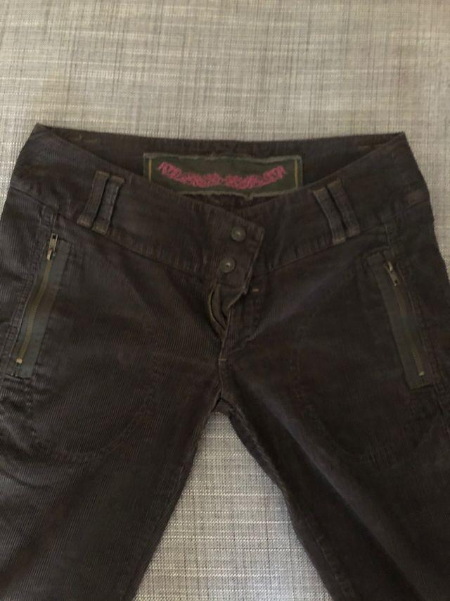 Pantalones pirara BSK