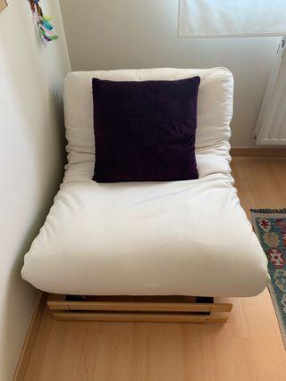 Base de sofá cama