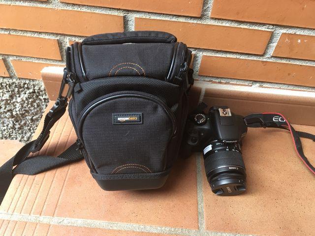 Cámara fotográfica Canon