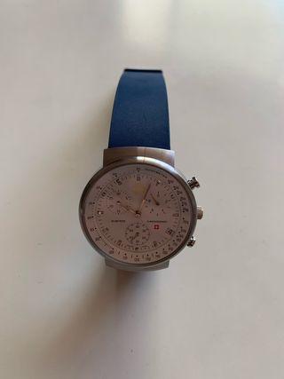 Reloj Swiss chronograph Edición Limitada
