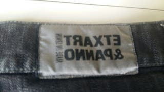 Shorts ETXART & PANNO