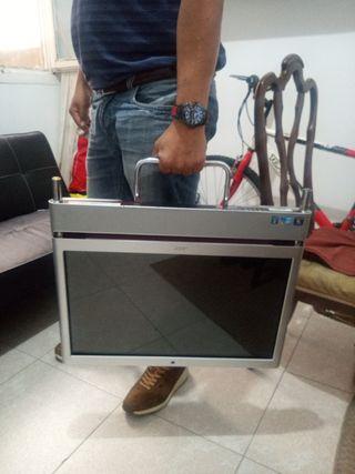 pc / TV tuch pantalla táctil
