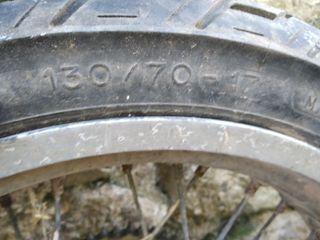 ruedas de supermotard