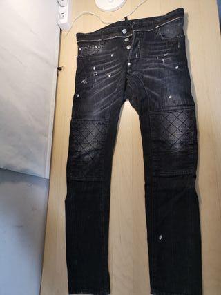 Jeans Dsquared2 Hombre