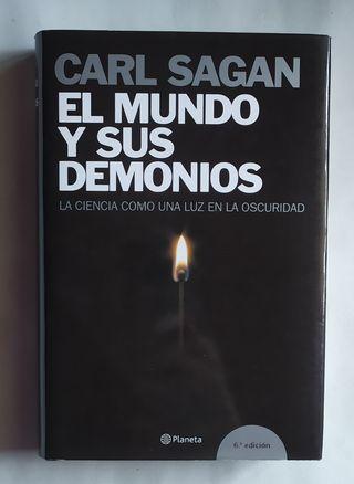 Libro El mundo y sus demonios.