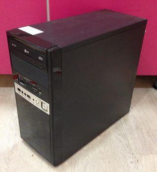 PC SOBREMESA AMD SEMPRON/8GB RAM/500GB HDD/WIN 10