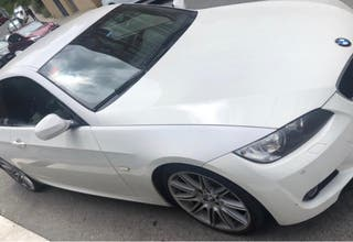 Bmw 320 Coupe 320 Coupe 2009