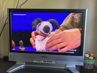 Television Panasonic