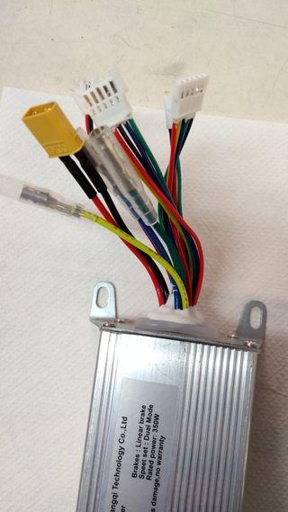 CONTROLADOR PATINETE ELECTRICO TIPO S9 (XIAOMI)