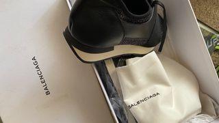 Sneakers Balenciaga originales