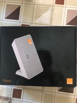Router Orange 3G