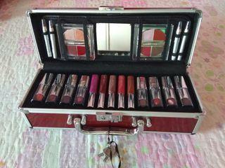 maletín de maquillaje