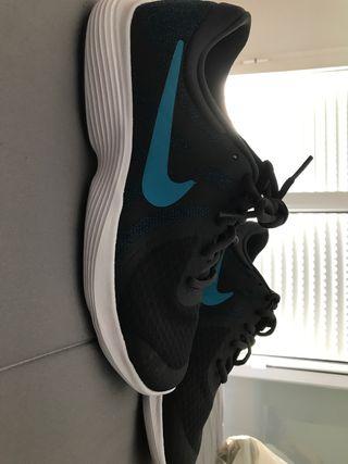 Zapatillas Nike hombre nuevas