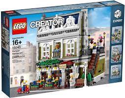 Lego Creator Expert 10243