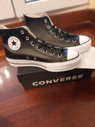 Zapatillas al star