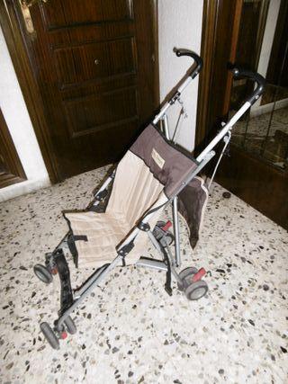 """Silla de paseo de niño """"Babies dream""""."""