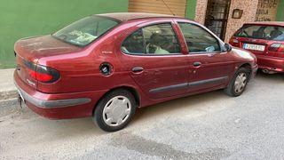 Renault Megane Clasic 1997