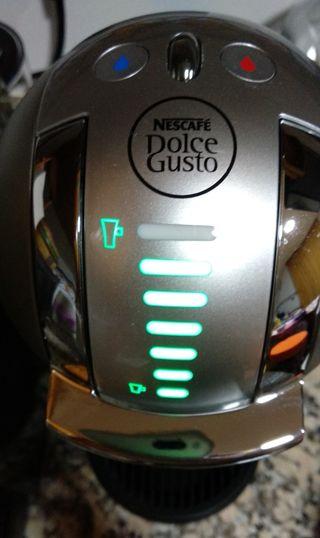 Cafetera Dolce Gusto Automática Genio