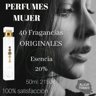 alta perfumería