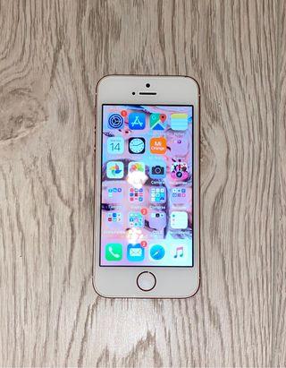 Iphone SE 128 Gb Rosa