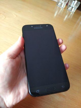Móvil Samsung J5 (16GB)