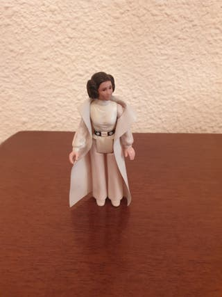 Star Wars. Princesa Leia