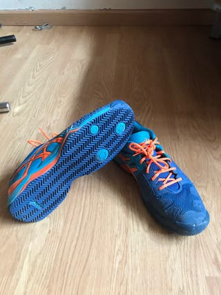 Zapatillas de correr/tenis de asics