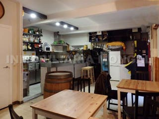Bar en traspaso en Sant Ildefons en Cornellà de Llobregat