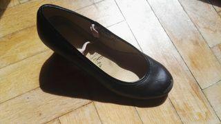 Zapatos de flamenco Hiedra