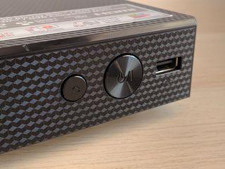 LG BP450 BluRay USB 3D