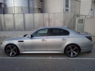 BMW 530 kit M5