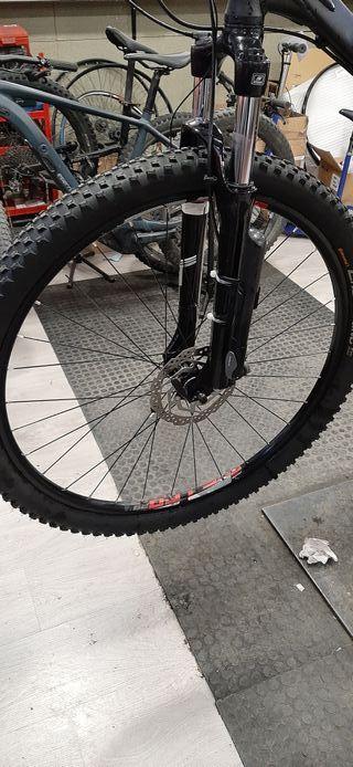 """Bicicleta - MTB 29"""" -Conor8500 Deore 29"""""""