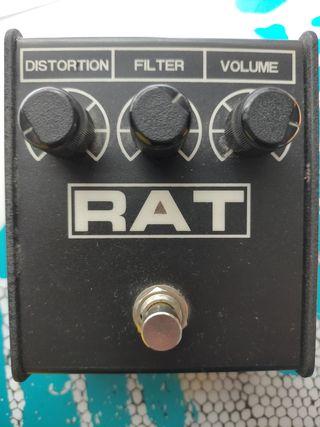 Pedal ProCo Rat 2