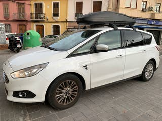 Ford S-MAX 2016