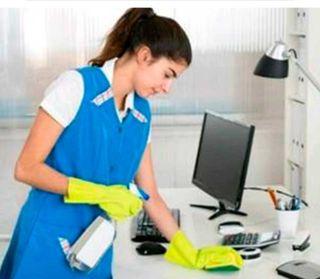 limpieza general de tu hogar