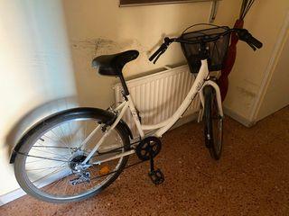 Bicicleta de ciudad